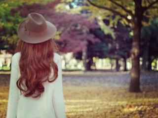 秋服の画像