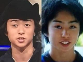櫻井翔の17歳の嵐デビュー当時画像
