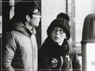aikoと星野源のフライデー画像