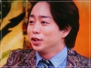 櫻井翔の2016年34歳激太り画像