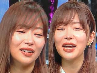 2019年7月27日放送有吉反省会の指原莉乃画像