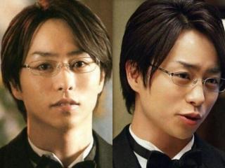 櫻井翔の2011年29歳謎解きはディナーのあとで画像