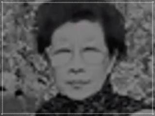小泉道子の顔画像