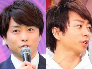 櫻井翔の2019年最新画像,激やせ