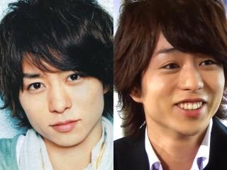 櫻井翔の2009年27歳画像