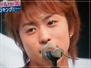 櫻井翔の21歳のころの画像