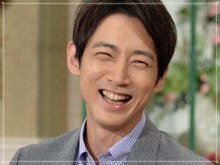 小泉孝太郎の顔画像