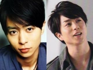 櫻井翔の2012年30歳画像