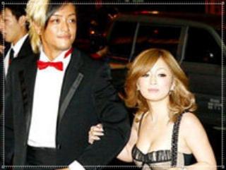 SHU-YAと浜崎あゆみの画像