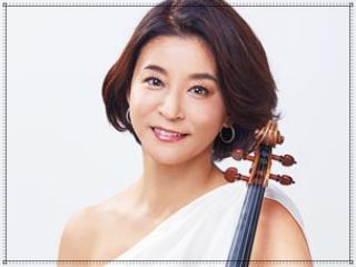 高嶋ちさ子の顔画像