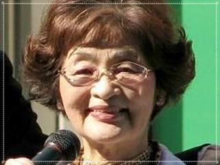 松本人志の母親の松本明子の顔画像
