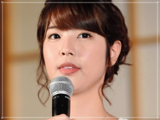 久代萌美アナの顔画像