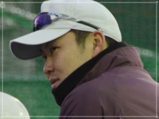 萩生田一輝の顔画像