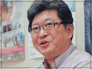 萩生田光一の顔画像