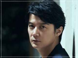 福山雅治の顔画像
