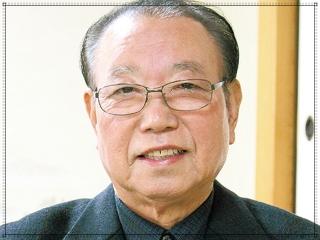 萩生田富司の顔画像