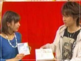カトパンとTAKAHIROのツーショット画像