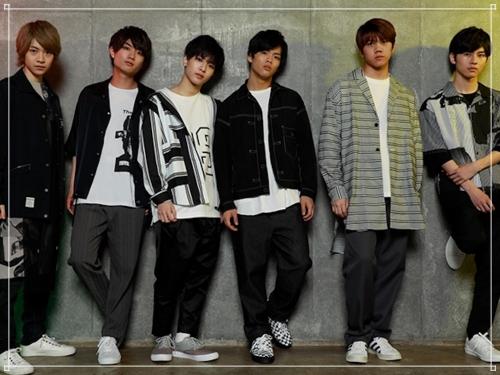 7 MEN 侍の画像