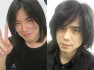 熊田貴樹の顔画像,クマダタカキ とエレカシ宮本浩次