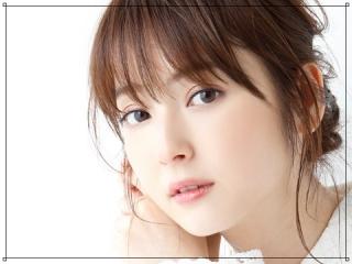 佐々木希の顔画像