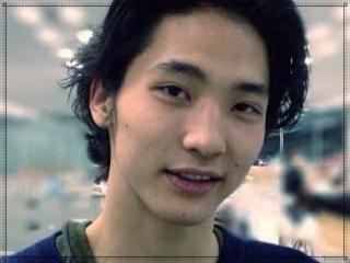 米倉強太の顔画像