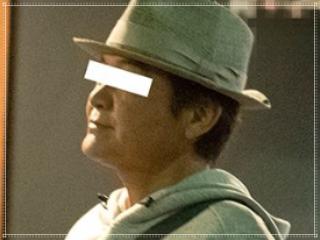 飯島直子の現在の旦那の顔画像