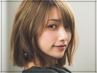 後藤真希の顔画像