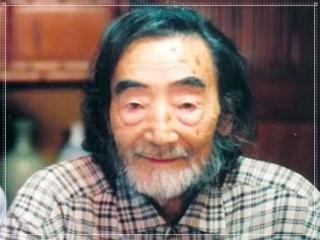 見川鯛山の顔画像,米倉強太の祖父