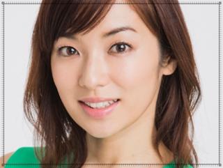 内山理名の顔画像