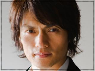 松村雄基の顔画像