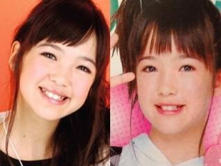 藤田ニコルの小学生時代画像