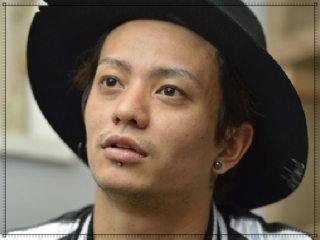 田中聖の顔画像