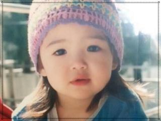 藤田ニコルの幼少期画像