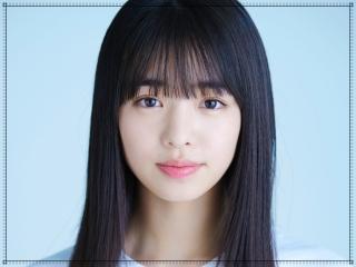 横田真悠の顔画像
