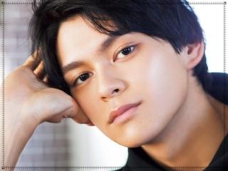 眞栄田郷敦の顔画像