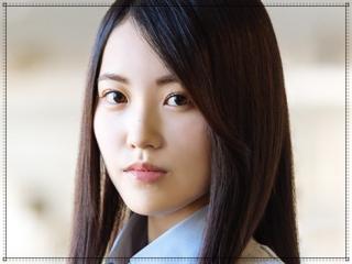 松田里奈の顔画像