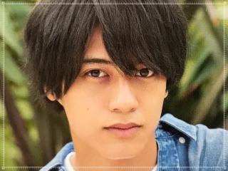 高橋海人の顔画像