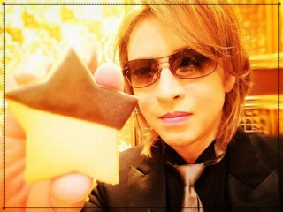 格付け2019YOSHIKIのクッキー画像