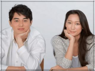 杏と東出昌大のツーショット画像