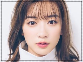 永野芽郁の顔画像