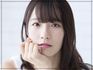 小嶋花梨の顔画像