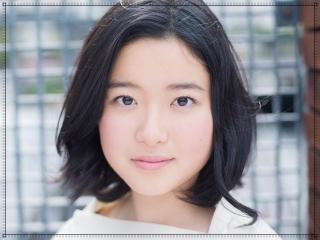 藤野涼子の顔画像