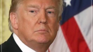 トランプ大統領画像