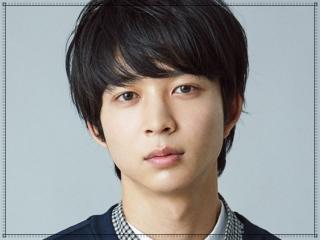 鈴木仁の顔画像