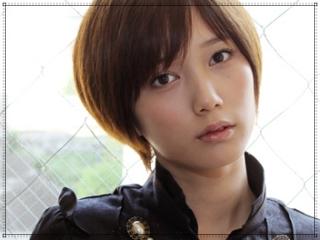 本田翼の2013年画像