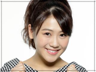 西野未姫の顔画像