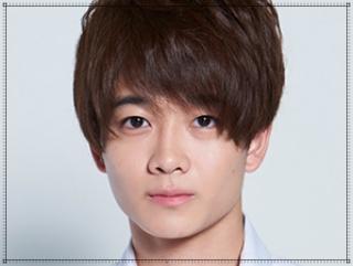 今村隼人の顔画像