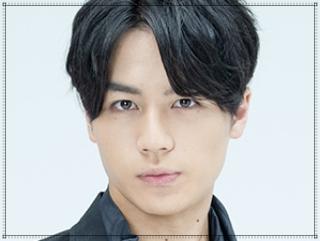 松田元太の顔画像