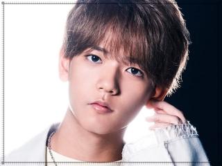 中島颯太の顔画像