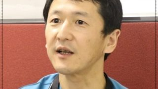 岩田健太郎の顔画像,医師